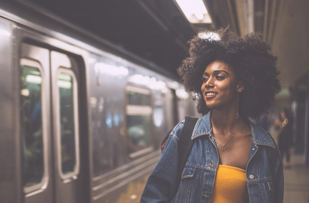 metro Nowy Jork