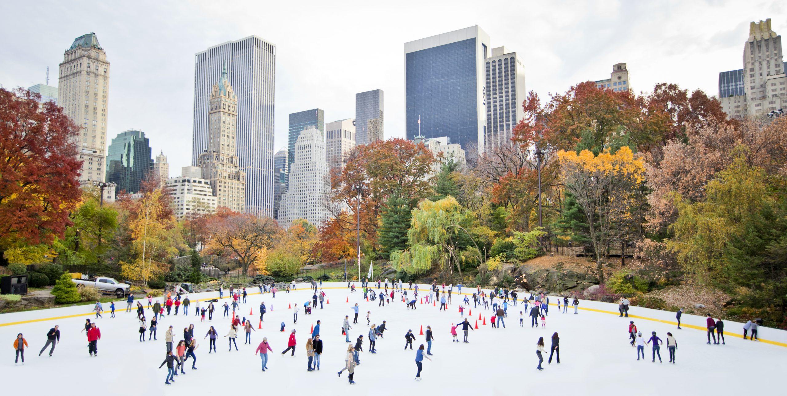 Nowy Jork z dziećmi - co zobaczyć