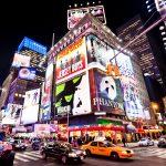 Komunikacja miejska w Nowym Jorku