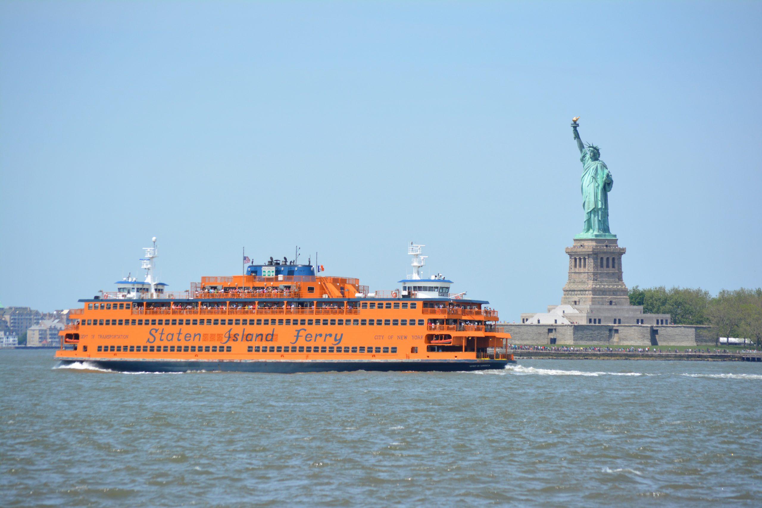 Staten Island - prom