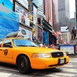 Transfer z lotniska do centrum Nowego Jorku – jak dojechać tanio i szybko?